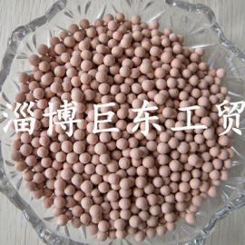 麦饭石球盆栽|矿石麦饭石球|麦饭石净水陶粒