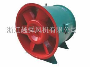 HTF系列耐高温排烟风机