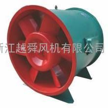 CCC认证单位双速消防高温排烟风机