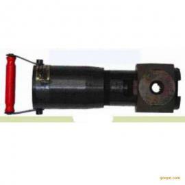 GQ-190钢筋切断器 手提式钢筋切断器