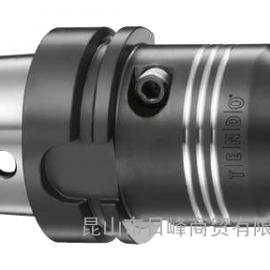 TENDO SDF-E compact HSK-A63刀柄