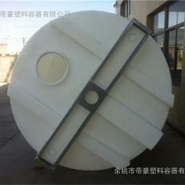 台北厂商直供小型立式液体搅拌机 化工药剂储罐,耐酸碱储罐