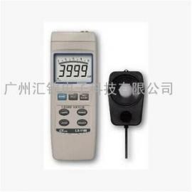 台湾路昌LX-1108数字式照度计 照度仪 光度计