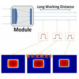 提供平顶激光整形准直器 达曼光栅 激光模式转换镜