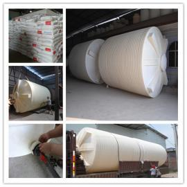 重庆30吨20吨15吨10吨5吨塑料水塔厂家