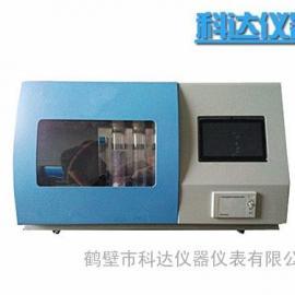 ZDL-9触控自动定硫仪,快速一体化定硫仪