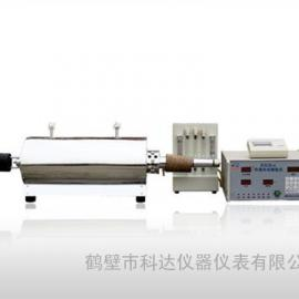 KZCH-6快速自动测氢仪,煤炭碳氢元素分析仪