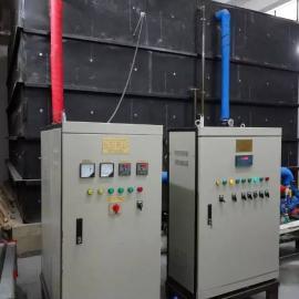 电热热水锅炉LYDS-400