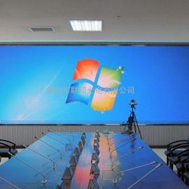 LED会议厅显示屏价格 会议室P2.5LED大屏包安装报价