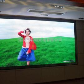 深圳酒店会议室LED屏品牌 P2.5LED显示屏多少钱一平方