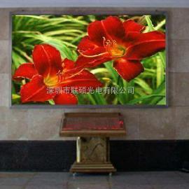 惠州P2.5高清全彩LED电子显示屏供应商包安装报价