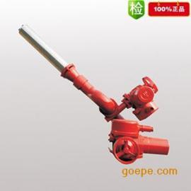 强盾PSKD电控电动消防水炮 远程遥控消防水炮-河南智能