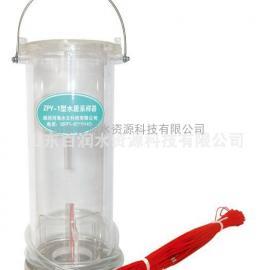 百润ZPY-1 水质采样器 水文设备 测流/河流、湖泊水流速设施