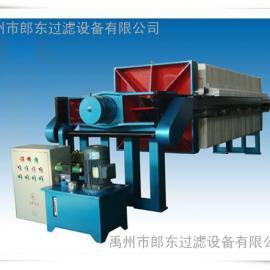 压滤机 板框压滤机 杭州压滤机 厢式压滤机
