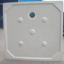滤板 聚丙烯滤板 板框
