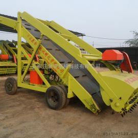 取料机又叫刨草机,青贮取料机用于完成青贮饲料的取装工作