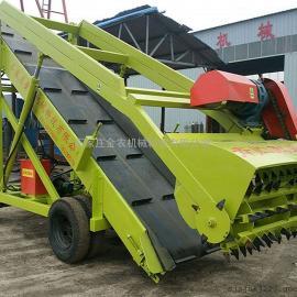 供应金农机械自走式青贮取料机,厂家直销取料机刀片