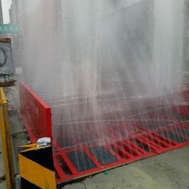湖北荆门建筑工地自动洗车平台价格优,质量好,包邮包安装调试