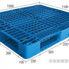 郑州托盘厂家祺博塑业专业生产塑料叉车板防潮板地托