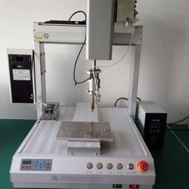 上海厂家直销自动焊锡机器人 pcb四轴焊锡机器全自动焊机