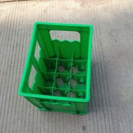 祺博塑料筐开封周转箱厂家直销各型号蔬菜框食品筐饮料筐