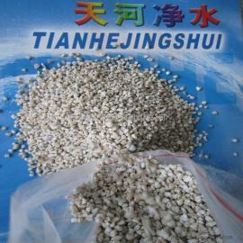 麦饭石滤料 水过滤