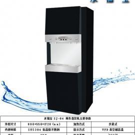 RO反渗透商务直饮机水福宝节能开水机不锈钢烤漆开水器