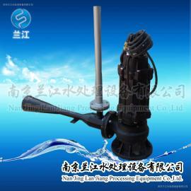 南京深水射流曝气机生产供应