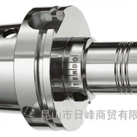 TENDO SDF HSK-A100雄克油压刀柄