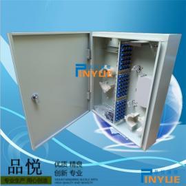 96芯光纤配线箱
