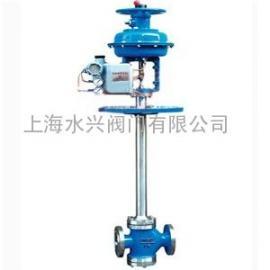 ZMAP(N)气动薄膜低温调节阀生产厂家