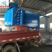 脉冲除尘器 单机布袋除尘器 集尘器 空气净化设备 专业制造