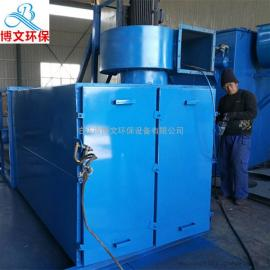 除尘器 单机布袋式脉冲除尘器 集尘器 空气净化过滤设备