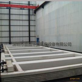 供应小型印染厂污水处理设备,生活污水处理成套设备