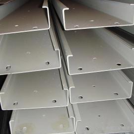 云南昆明C型钢生产厂家