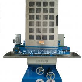 砂带水磨拉丝机-平面水磨拉丝机-砂带打磨机