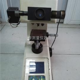 HV-1000HVS-1000二手维氏硬度计东莞二手硬度机