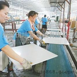 电子厂车间喷雾降温设备--广州铭田