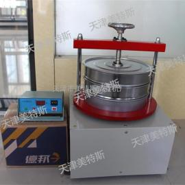 SYL-8型(SYJMTS)矿物棉振筛机