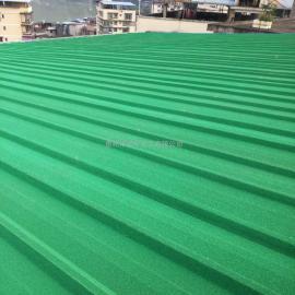 祯华化工提供屋顶聚脲防水施工
