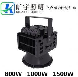 大功率LED投光灯800W