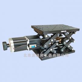 升降台 电动升降台 电动位移台 位移台 位移台 升降器 电动滑台