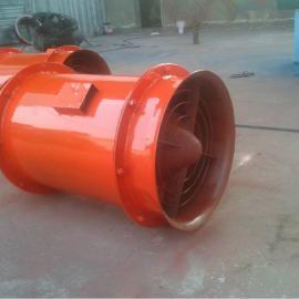 JK40型矿用局扇风机 矿用节能风机 矿井防爆风机