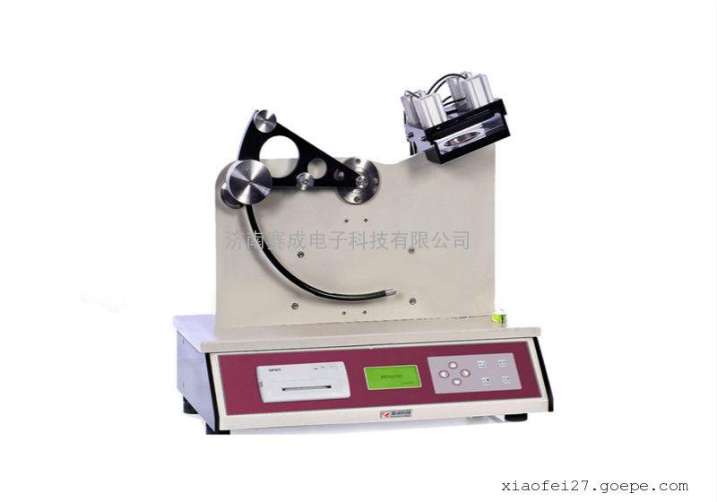 FIT-01供应薄膜摆锤耐冲击力试验机