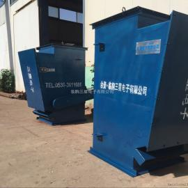RCYG管道自卸式除铁器RCYG-600 山东除铁器制造商