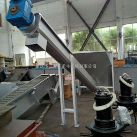 重庆市LXSLF型螺旋式砂水分离器报价