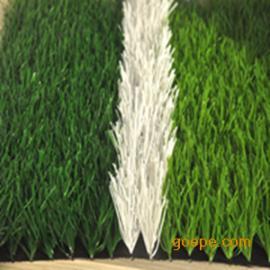 人造仿真草坪垫子人工假草皮幼儿园装饰绿色地毯阳台户外足球场