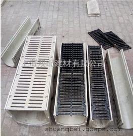 上海成品排水沟 上海树脂混凝土排水沟