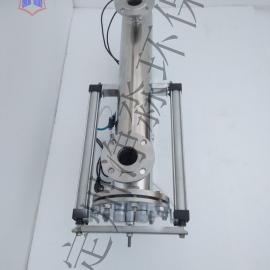 定州净淼厂家直销自动清洗紫外线消毒器水处理设备
