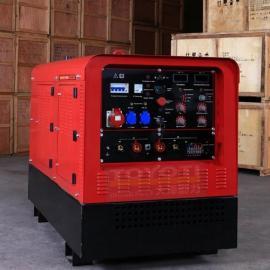 超静音款自发电的电焊机|500a柴油焊机价格